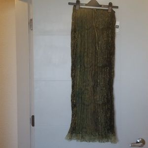 NEW Maxi skirt! SALE!